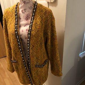 Jacket/blazer by Zara